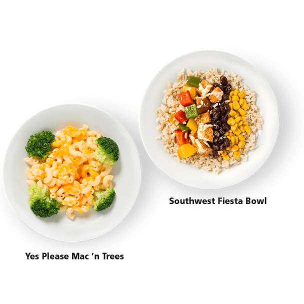 the kids table top meals